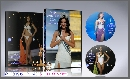 Dvd Miss Universe 2005 Preliminary