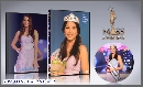 Dvd Miss Teen Thailand 2012